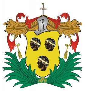 Sir Samuel Mico Coat of Arms